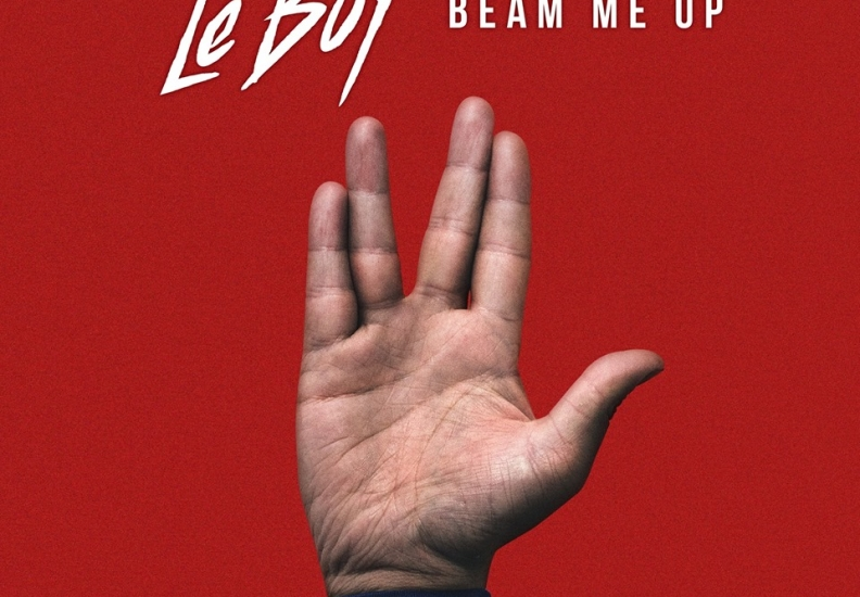 Le Boy releast nieuwe single