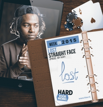 Muziek: Lost – Straight Face (prod. by Kay)
