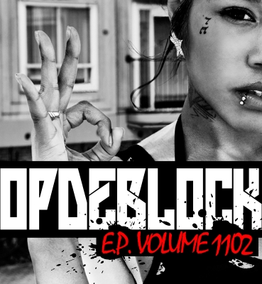 V.A. – Op De Block EP (Volume 1102)